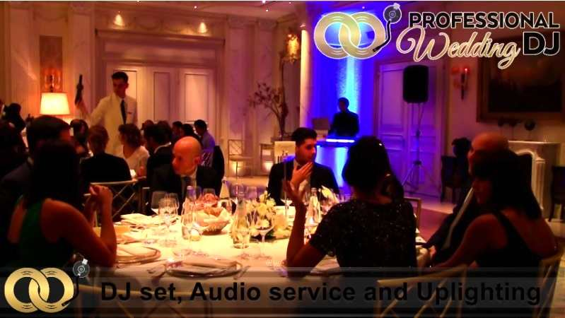dj for wedding in italy milano tuscany rome florence